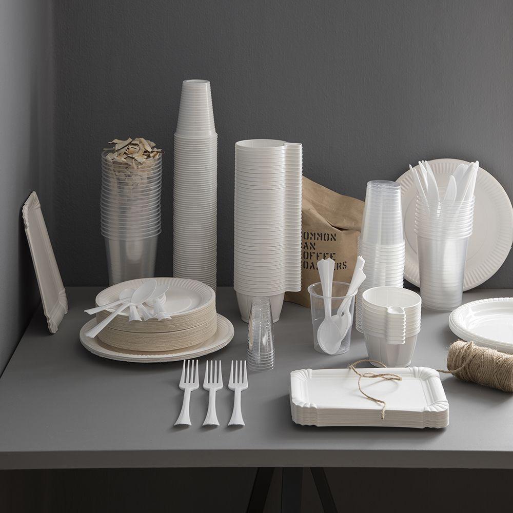 دستورالعمل خرید و مصرف ظروف یکبار مصرف پلیمری
