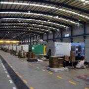 کارخانه طب پلاستیک - فاز جدید (10)