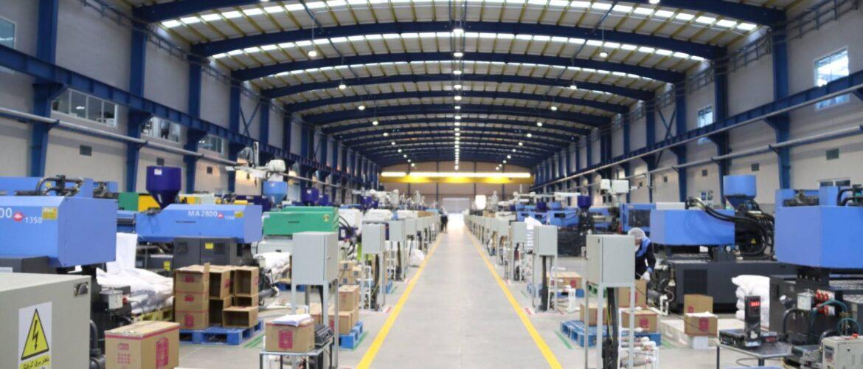 کارخانه طب پلاستیک - فاز جدید (11)