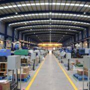 کارخانه طب پلاستیک - فاز جدید (6)
