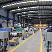 کارخانه طب پلاستیک - فاز جدید (7)