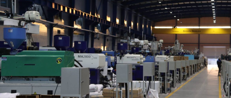 کارخانه طب پلاستیک - فاز جدید (8)