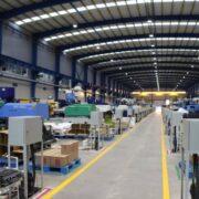 کارخانه طب پلاستیک - فاز جدید (9)