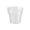 لیوان یکبار مصرف آرین شفاف طب پلاستیک