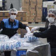 بازدید از فاز جدید کارخانه طب پلاستیک (5)