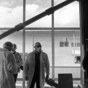 بازدید از فاز جدید کارخانه طب پلاستیک (7)