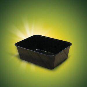 ظرف های بدون پلمپ